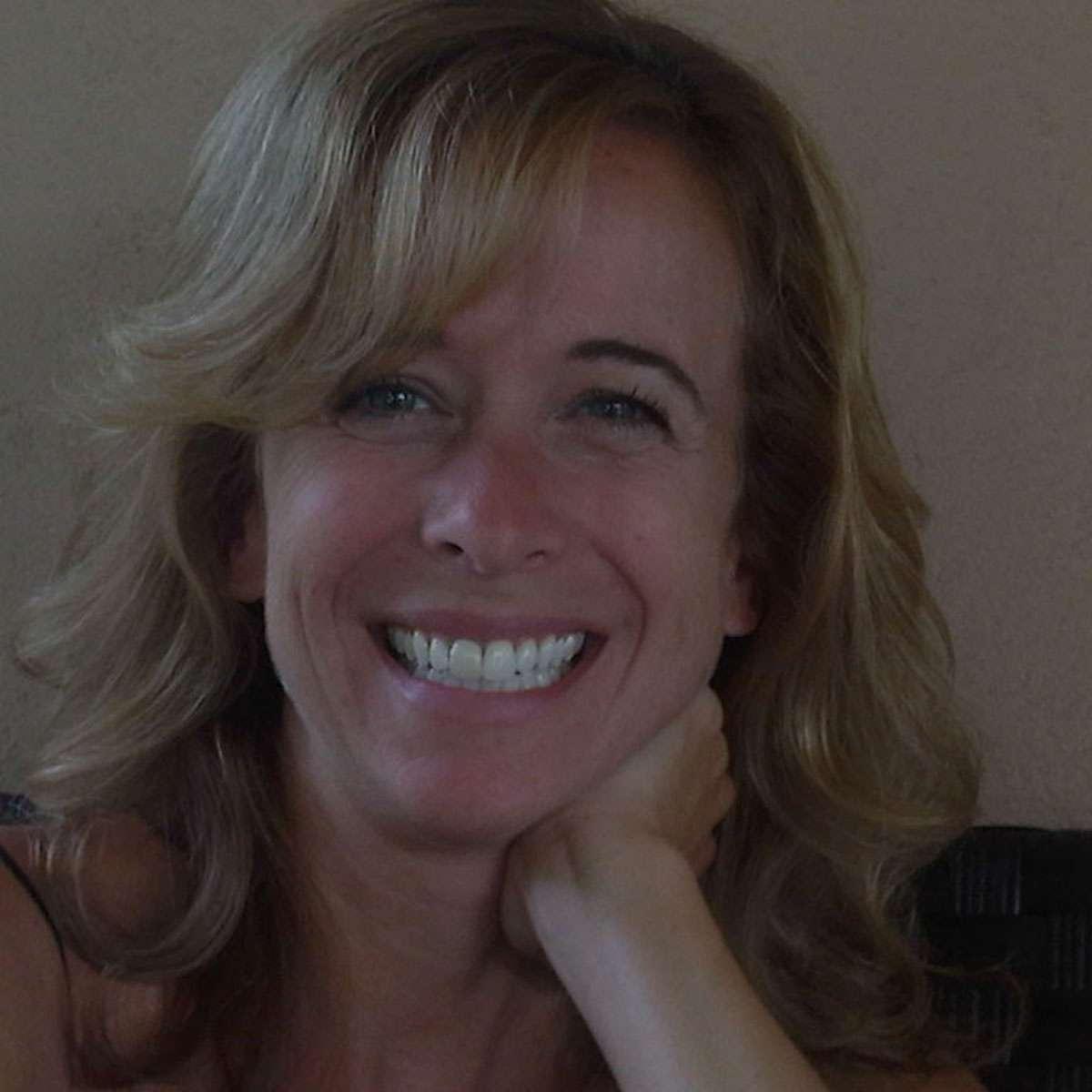 Jill McArton