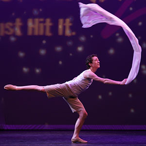 Contemporary Dance Style