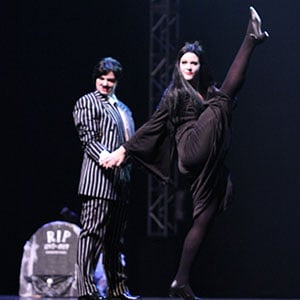 Musical Theatre Dance Style