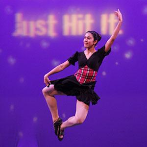 Step Dance Dance Style