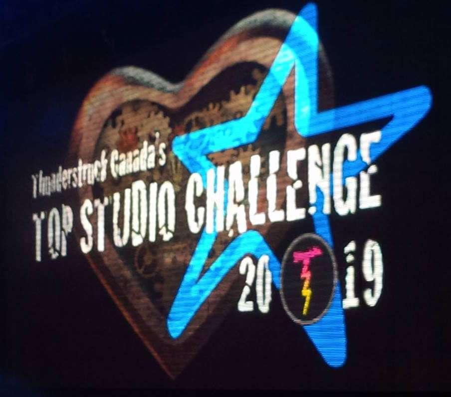 Top Studio Challenge