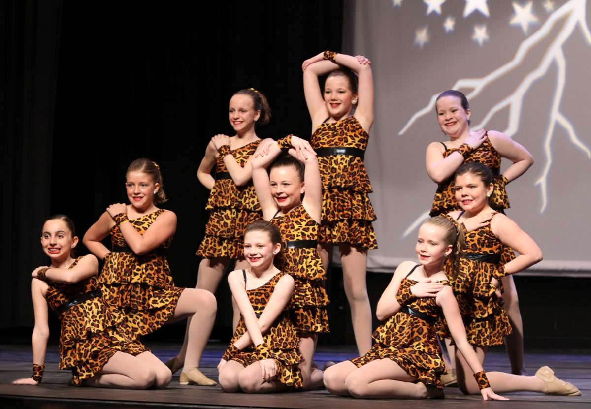 Barrie Dance Competition
