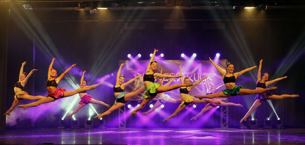 Barrie Dance Competition 2015