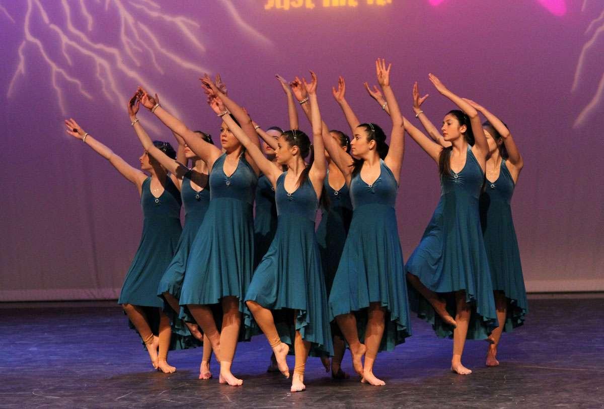 Ottawa Dance Competition 2012