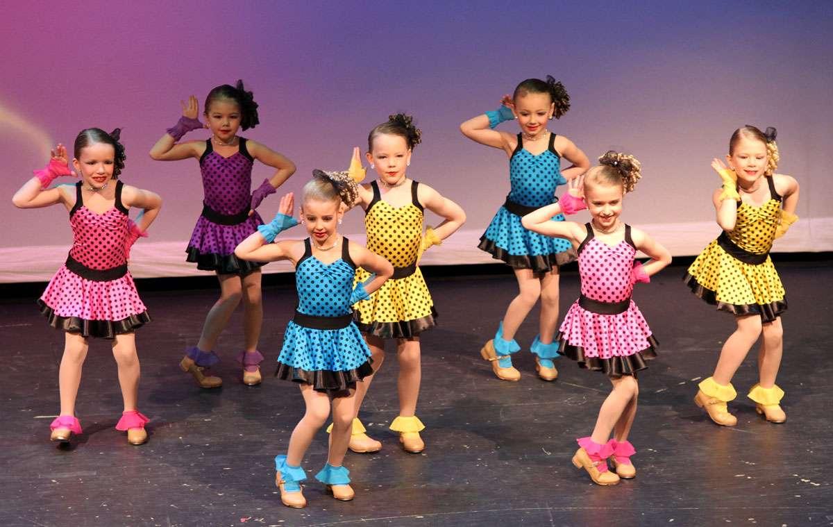 Sudbury Dance Competition 2011