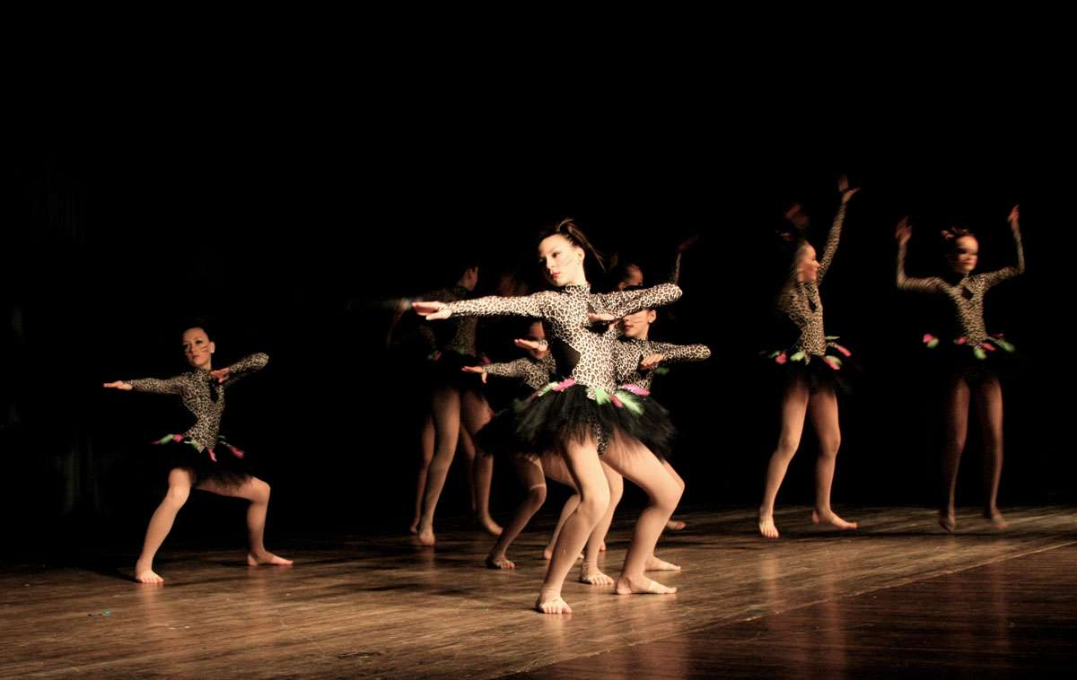 Vancouver Dance Competition 2011