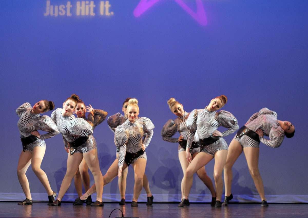 Winnipeg Dance Competition 2013