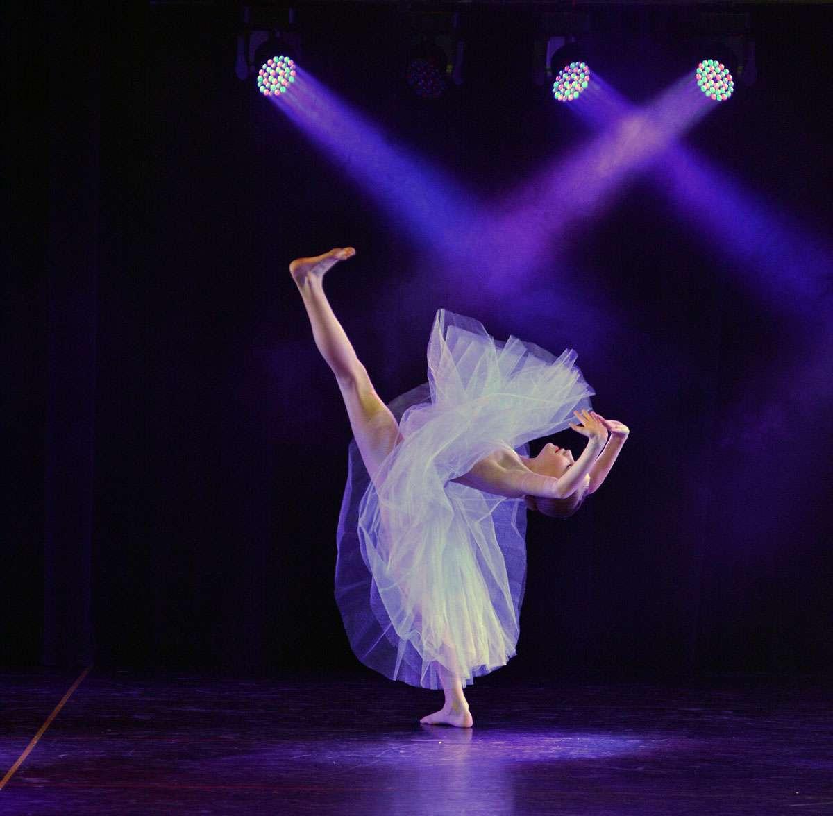 Winnipeg Dance Competition 2015
