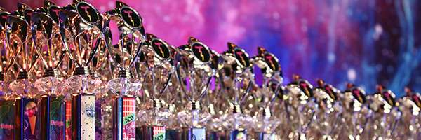 Dance Competition Awards