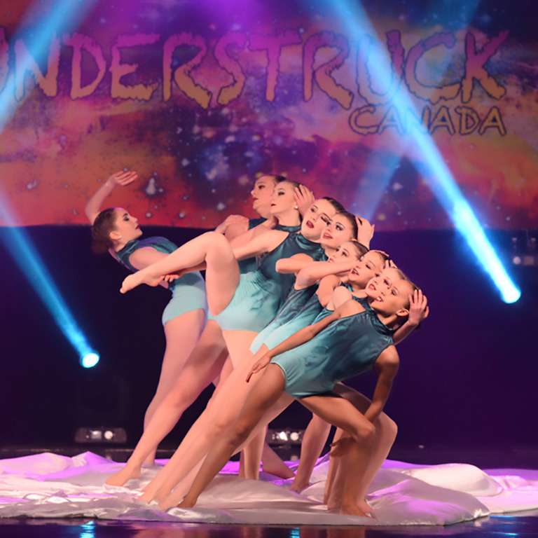 Dance Competitions Results
