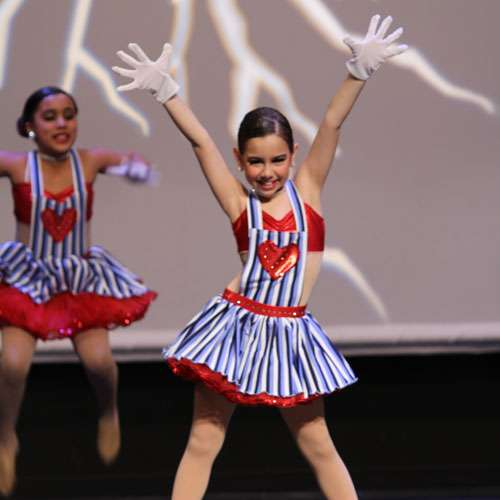 Barrie Dance Competition 2011