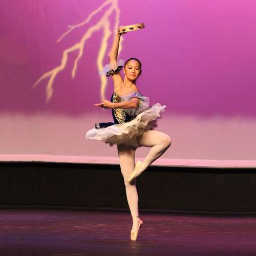 Barrie Dance Competition 2012