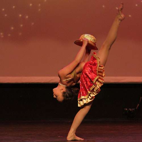 Barrie Dance Competition 2013