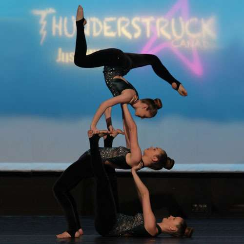 Barrie Dance Competition 2014
