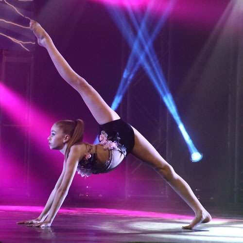Barrie Dance Competition 2016