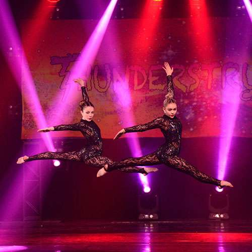 2017 Barrie Dance Competition