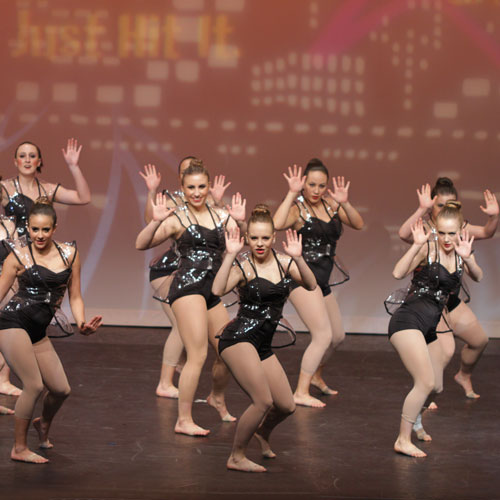 Calgary Dance Competition 2013