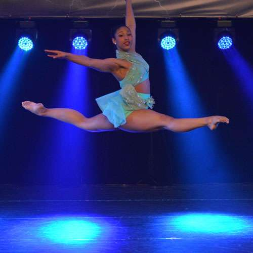 Edmonton Dance Competition 2015