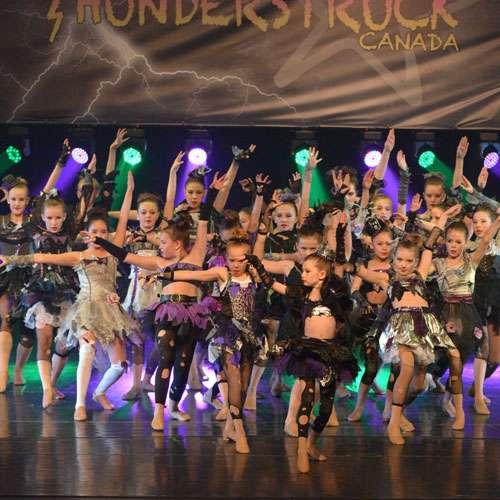 Edmonton Dance Competition 2015