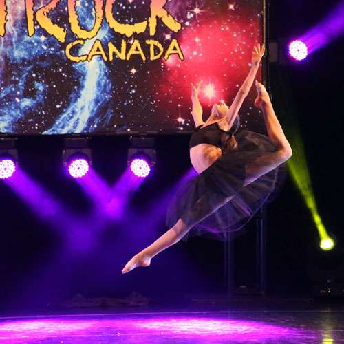 Edmonton Dance Competition 2016