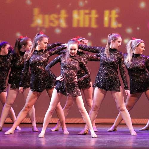 Moncton Dance Competition 2013
