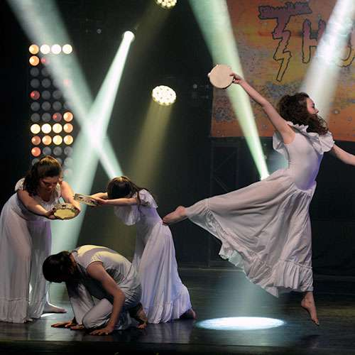 2017 Moncton Dance Competition