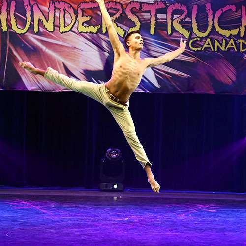 Moncton Dance Competition