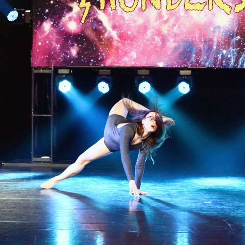 Montreal Dance Competition 2016