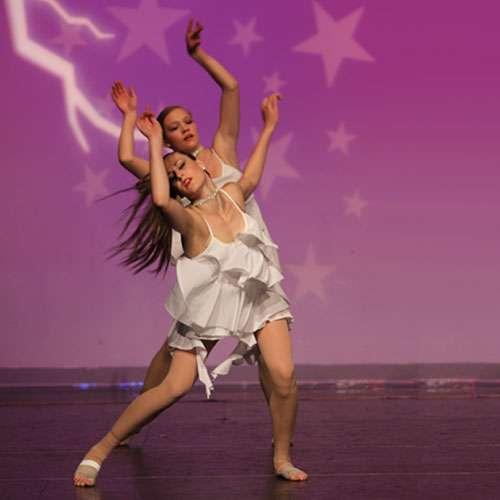 Oakville Dance Competition 2011