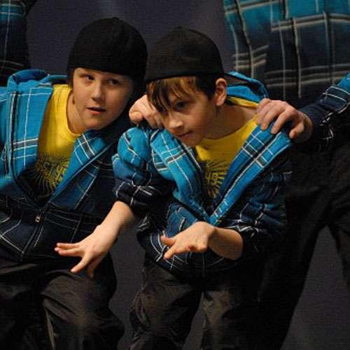 Ottawa Dance Competition 2011