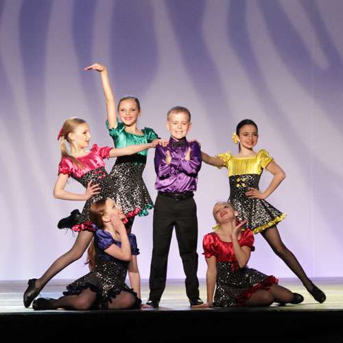 Ottawa Dance Competition 2014