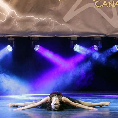 Ottawa Dance Competition 2015