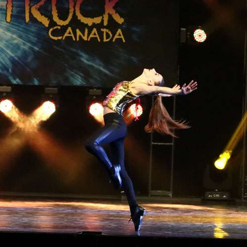 Ottawa Dance Competition 2016