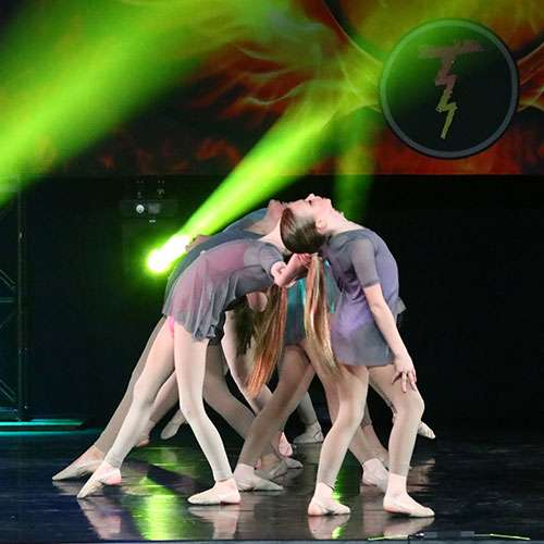 Quebec Dance Competition
