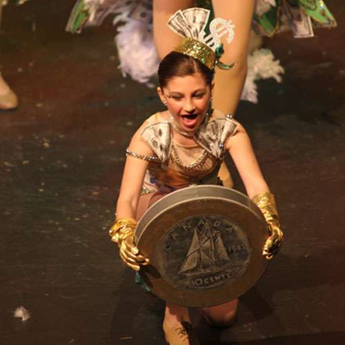 Sudbury Dance Competition 2011