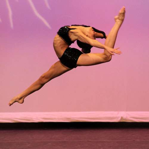 Sudbury Dance Competition 2012