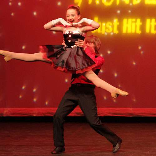 Sudbury Dance Competition 2013