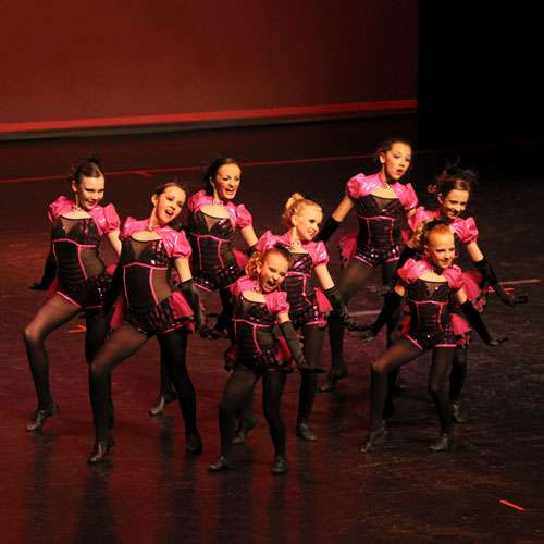 Thunder Bay Dance Competition 2012