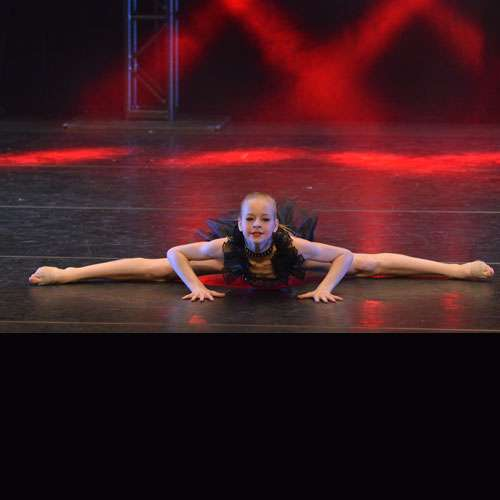 Vancouver Dance Competition 2015