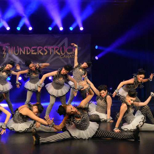 Victoria Dance Competition 2015