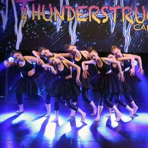 Victoria Dance Competition 2016