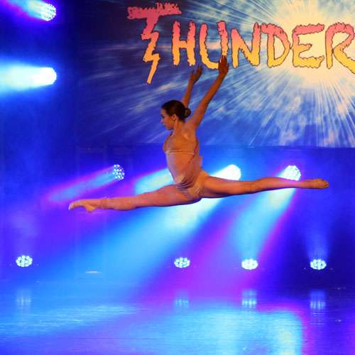 Winnipeg Dance Competition 2016