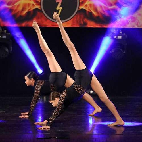 Thunderstruck Canada | Winnipeg Dance Competition - March ...