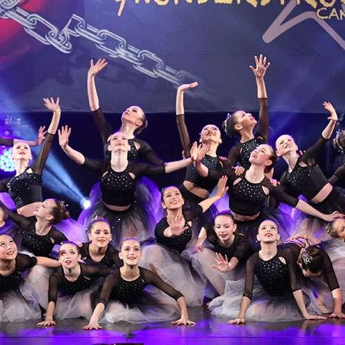Winnipeg Dance Competition